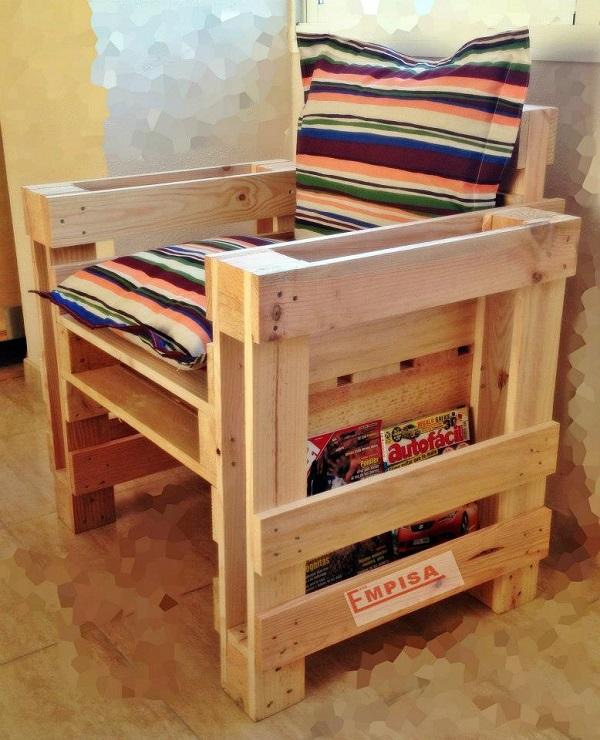 cajas de fruta para decoracin estanteras expositores jardineras y cualquier tipo de mobiliario construido con pallets cajas de madera y otros