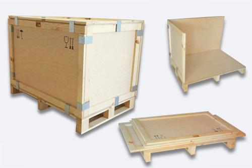 Cajas desmontables Easybox